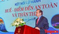 Thừa Thiên Huế tổ chức diễn đàn du lịch, bàn cách đưa du khách trở lại sau dịch Covid-19