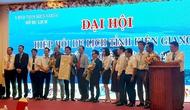 Đại hội Hiệp hội du lịch tỉnh Kiên Giang lần thứ I, nhiệm kỳ 2020 - 2025
