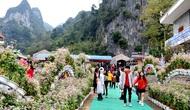 Tạo dựng hình ảnh, vị thế du lịch Hà Giang với khách du lịch trong nước và quốc tế