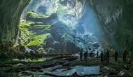"""Một địa điểm ở Việt Nam được báo Mỹ vinh danh trong top những kỷ lục """"vô tiền kháng hậu"""": Khách quốc tế """"nín thở"""" vì khung cảnh quá đẹp!"""