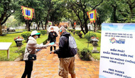 Hà Nội yêu cầu các đoàn tour khai báo sức khỏe du khách về từ vùng dịch từ ngày 8/7