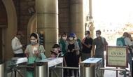 Kiên Giang tạm dừng đón khách tham quan du lịch đến từ thành phố Đà Nẵng