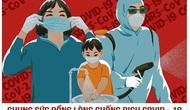Phú Yên tăng cường kiểm tra, xử lý nghiêm các trường hợp vi phạm quy định về phòng, chống dịch Covid-19