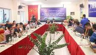 Hoãn thời gian tổ chức Đại hội thường niên Liên đoàn bóng đá Việt Nam năm 2020