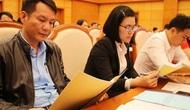 Đánh giá việc thực hiện pháp luật và phổ biến, tập huấn kỹ năng công tác pháp chế nhân ngày Pháp luật Việt Nam năm 2021