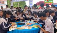 Tưng bừng Ngày hội sách và văn hóa đọc Việt Nam lần thứ VIII năm 2021 tại Đắk Nông