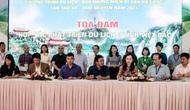 """Tọa đàm """"Hợp tác phát triển du lịch 6 tỉnh Việt Bắc"""""""
