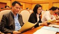 Tổ chức Hội nghị tập huấn nghiệp vụ pháp chế và quán triệt văn bản quy phạm pháp luật ngành VHTTDL năm 2021
