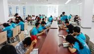 Quảng Ninh: Lan tỏa giá trị văn hóa đọc