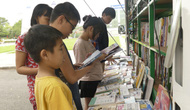 Tổ chức Cuộc thi Đại sứ Văn hóa đọc tỉnh Lào Cai năm 2021