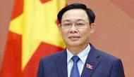 Chủ tịch Quốc hội Vương Đình Huệ: Tôi tin tưởng cử tri sẽ lựa chọn được những đại biểu ưu tú, xứng đáng nhất