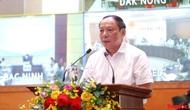 Bộ trưởng Nguyễn Văn Hùng: Cần cơ cấu, tính toán cân bằng lại thị trường du lịch