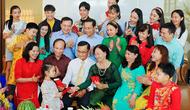 Góp ý Dự thảo Chiến lược Phát triển văn hóa đến năm 2030: Giáo dục truyền thống gia đình, dòng họ qua gia phả phải được quan tâm đúng mức