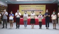 Trao giải cuộc thi Đại sứ Văn hóa đọc tỉnh Bắc Ninh năm 2021