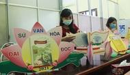 Gần 75.500 bài tham dự cuộc thi Đại sứ văn hóa đọc tỉnh Hà Nam năm 2021