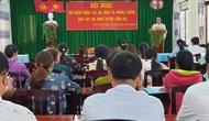 Kiên Giang tăng cường thực thi pháp luật về lĩnh vực văn hóa và gia đình