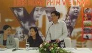 """LHP Việt Nam lần thứ XVI: Mong LHP không chỉ là """"sự kiện của ngành"""""""