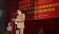 Bộ Văn hóa Thể thao và Du lịch: Kỷ niệm 65 năm ngày thành lập Quân đội nhân dân Việt Nam
