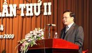 Hội Di sản văn hoá Việt Nam: Nâng cao chất lượng và phát huy vai trò hơn nữa