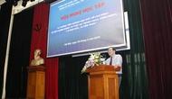 Hội nghị Học tập và làm theo tấm gương đạo đức Hồ Chí Minh