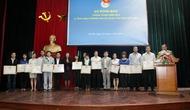 Bộ VHTTDL: Tổng kết tháng Thanh niên 2010 và trao giải thưởng cán bộ Đoàn tiêu biểu 2009