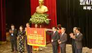 Kỷ niệm 60 năm thành lập Hội Nhà báo Việt Nam