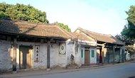 Hưng Yên: Bảo tồn, tôn tạo Phố Hiến