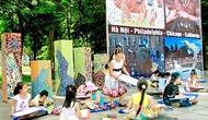 Tăng cường tổ chức các hoạt động văn hóa, vui chơi, giải trí cho trẻ em tại các cơ sở VHTTDL