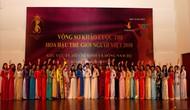 Cuộc thi Hoa hậu thế giới người Việt 2010: Kết thúc vòng sơ khảo khu vực TP.HCM và miền Đông Nam Bộ