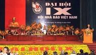 Đồng chí Đinh Thế Huynh tái đắc cử Chủ tịch Hội nhà báo Việt Nam