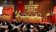 Đại hội Đại biểu Đảng bộ Bộ VHTTDL nhiệm kỳ 2010-2015 thành công tốt đẹp