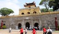 """Dự án """"Chỉnh trang và giới thiệu Di tích khảo cổ học Hoàng thành Thăng Long 18 Hoàng Diệu"""" phục vụ Đại lễ kỷ niệm 1000 năm Thăng Long-Hà Nội"""