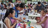 Đầu tư xây dựng điểm vui chơi giải trí cho trẻ em