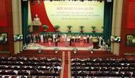 """Hội nghị tổng kết Cuộc vận động """"Học tập và làm theo tấm gương đạo đức Hồ Chí Minh"""""""