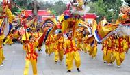 Quản lý lễ hội truyền thống ở châu thổ Bắc Bộ - qua các văn bản quản lý từ năm 1945 đến 1986