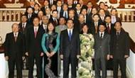 Thủ tướng Nguyễn Tấn Dũng: Đẩy mạnh quảng bá hình ảnh và văn hóa Việt Nam với thế giới