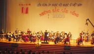 Họp báo giới thiệu kế hoạch tổ chức Liên hoan Âm nhạc lần thứ XI khu vực phía Nam