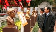 Không phải tác giả được tặng Giải thưởng Nhà nước sẽ có tác phẩm được tặng Giải thưởng Hồ Chí Minh