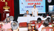 Trao Giải báo chí Quốc gia năm 2010 vào ngày 21/6