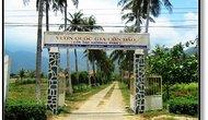 Phê duyệt Quy hoạch chung xây dựng Côn Đảo, tỉnh Bà Rịa-Vũng Tàu đến năm 2030