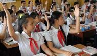 Cùng phối hợp xây dựng trường học thân thiện, học sinh tích cực