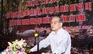 Xung quanh việc bảo tồn, tôn tạo và phát huy giá trị Khu di tích Trung ương Cục Miền Nam, tỉnh Tây Ninh