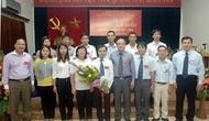 Đại hội Đoàn Thanh niên Tổng cục TDTT nhiệm kỳ 2011 - 2013