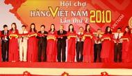 Tổ chức bình xét, tôn vinh Danh hiệu sản phẩm, dịch vụ Việt Nam được tin dùng năm 2011