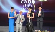 """""""Mùi cỏ cháy"""" đoạt giải Cánh diều Vàng 2012"""