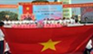 Thể thao Việt Nam - năm đầu thực hiện Nghị quyết 08-NQ/TW