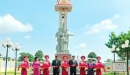 Chuẩn bị các hoạt động Năm hữu nghị Việt Nam - Campuchia 2012