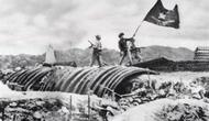 """Tổ chức kỷ niệm 40 năm Chiến thăng """"Hà Nội-Điện Biên Phủ trên không"""""""