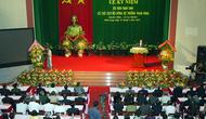Trang trọng kỷ niệm 100 năm Ngày sinh đồng chí Phạm Hùng