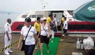 Quảng Ninh và Hải Phòng phối hợp tổ chức hoạt động du lịch